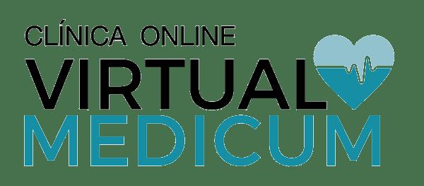 Logo Virtual Medicum